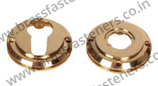 Brass Furniture Fittings